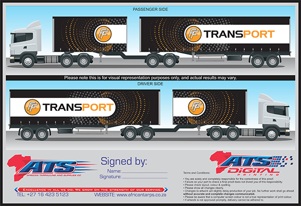 FF Transport